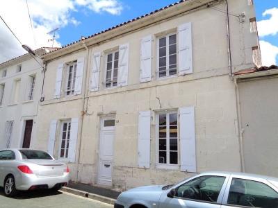 Городской дом 5 комнат Centre Ville de Cognac