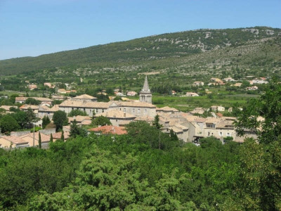 Demeures ville et village
