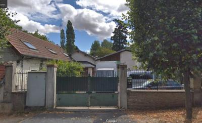 Bâtiments Montfort environ 450 m²
