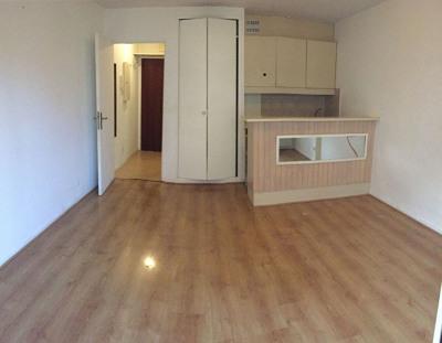 Appartement Montmorency - 1 pièce (s) - 23.63 m²