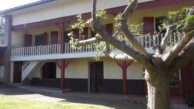 Maison Soueich