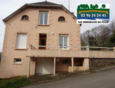 Maison en pierres st thelo - 5 pièce (s) - 92 m²