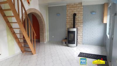 Maison Isbergues 3 pièce (s) 115 m²
