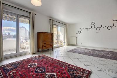 Appartement - 4 pièces - 81 m² - 69003 - Lyon