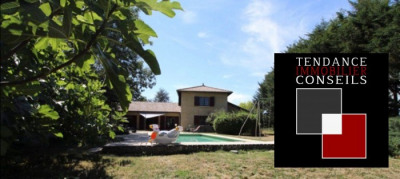 Maison à vendre Saint-Julien