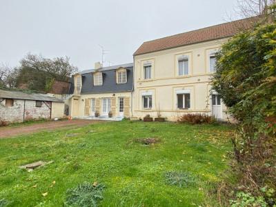 Vente maison / villa Bailleul Sir Berthoult