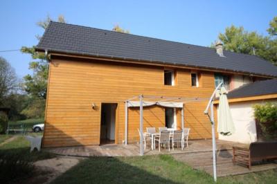 Charmante maison de 65m² + dépendances sur terrain de 850m²