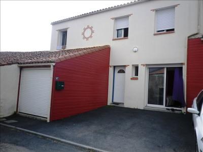 Maison st lumine de clisson - 4 pièce (s) - 100 m²