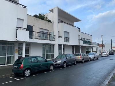 Appartement La Rochelle 3 pièce (s) 67.7 m²