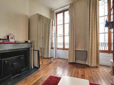 T1 - 24 m² - meuble - 69001 lyon