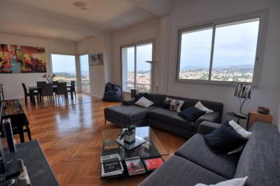 Mont boron - superbe villa années 30 - vue panoram
