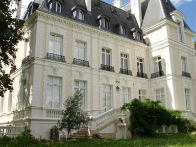 Rental apartment Maisons laffitte 2 055€ CC - Picture 1