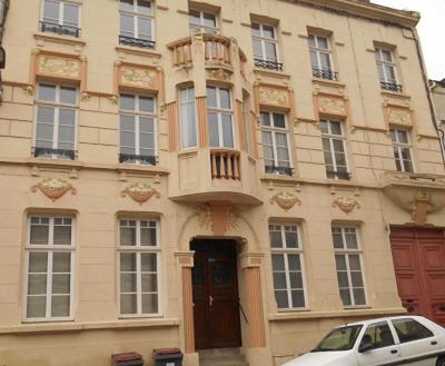 Appartement Saint-Quentin 1 pièce (s) 19 m²