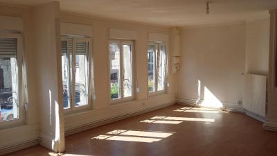 Appartement 78m² en centre ville