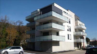 THANN - 2 pièce (s) - 44 m²