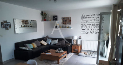 Maison La Salvetat Saint Gilles 3/4 pièces 82 m²