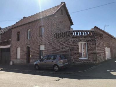 Casa de ciudad  5 piezas