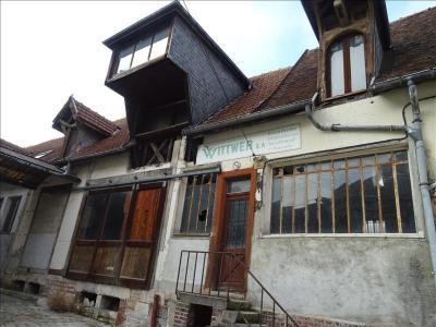 Troyes secteur brossolette