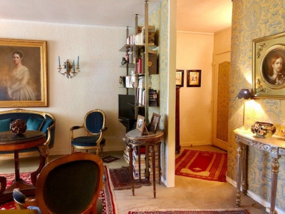 Vente appartement Boussy Saint Antoine (91800)