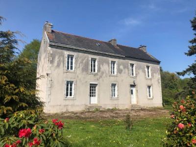 Sale house / villa Loqueffret