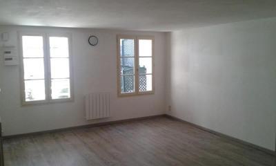 Appartement niort - 35 m²