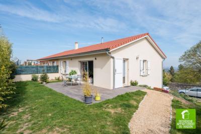Maison Pollionnay 4 pièce (s) 95 m²