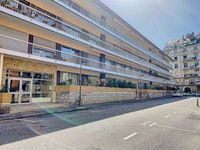 Appartement Chambery 3 pièce(s) 85.67 m2