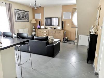 Appartement st ouen l aumone - 3 pièce (s) - 61.75 m²
