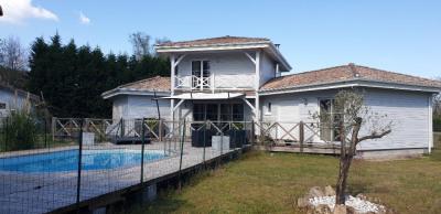 Maison Pontonx Sur L Adour 5 pièce (s) 145 m²