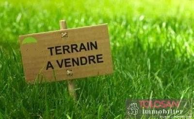Sale site Villefranche de lauragais 77000€ - Picture 1