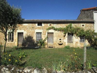 Maison Chauray 1 pièce(s) 57 m2