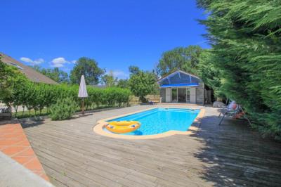 Villa Type 6 - calme et ensoleillée - 225m² - Vimines