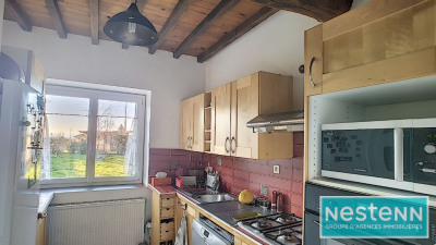 Vente appartement Saint Bonnet de Mure (69720)