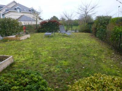 T2 50m² avec jardin et parking la baule le guezy