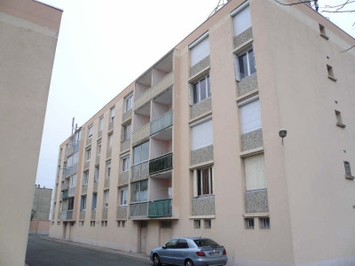 Sale apartment Sorgues (84700)