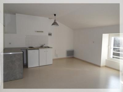 Appartement Anetz 2 pièce(s) 32.05 m2