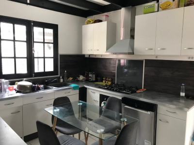 Maison F4 107 m² Saint joseph