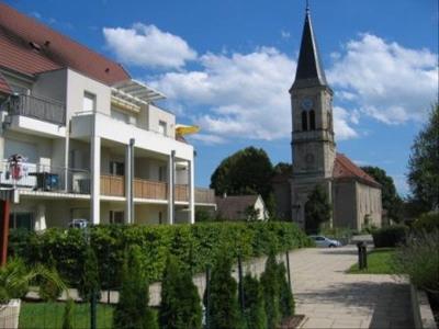 Hochstatt - 3 pièce (s) - 67.35 m²