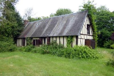 Maison normande