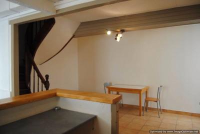 Maison de village (T4) rénovée - Axe Castelnaudary-Carcassonne