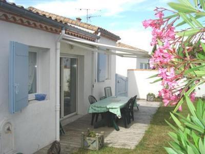 Location vacances maison / villa Vaux sur mer 647€ - Photo 21
