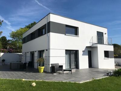 Maison Clohars Fouesnant 4 pièce(s) 138.35 m2