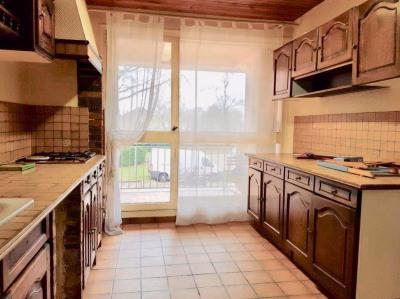 Appartement Rouen 4 pièce(s) 79 m2