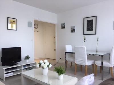 Appartement meublé rouen - 3 pièce (s) - 64 m²