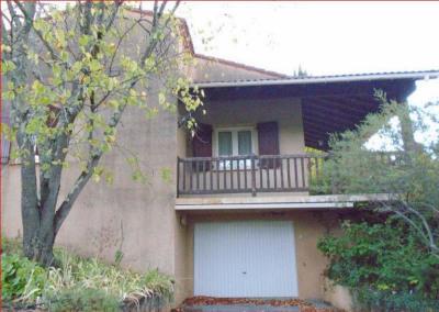 Maison d'architecte Duravel