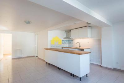 Appartement st michel sur orge - 3 pièce (s) - 55 m²