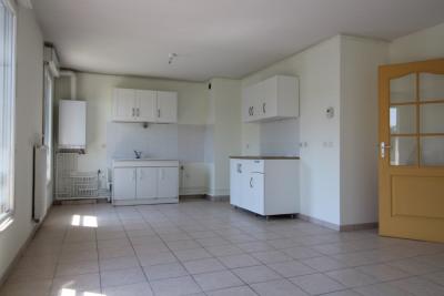 Appartement Bourgoin Jallieu 3 pièce (s)
