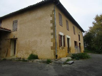 Maison pyrénées Boulogne sur Gesse