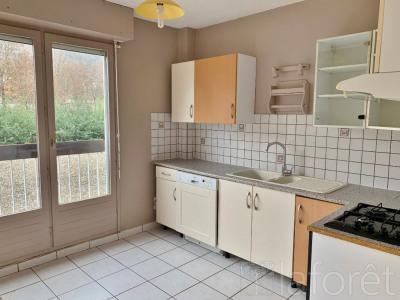 Appartement Bourgoin Jallieu 4 pièce(s) 80 m2