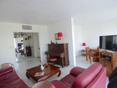Appartement Chilly-mazarin 4 pièce (s) 82 m²